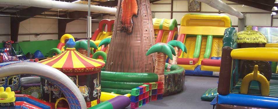 Bounce House Insurance Instant Online Rates Amp Policy